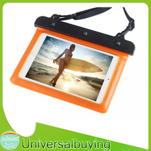 waterproof tablet case for mini protection waterproof bag PVC Tablet waterproof bags for Mini
