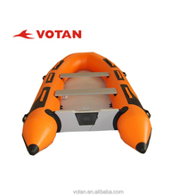 Inflatable boat 3.6m,5 person