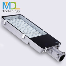 New products LED street light 12W 24W 30W 40W 50W 60W 80W solar power system led street light with 7200lm