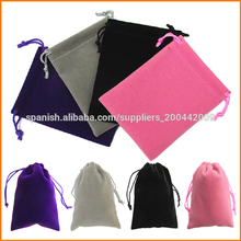 bolsas y bolsos de joyería