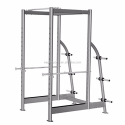 Plate Loaded Rack Gym Fitness Equipment Crossfit Power Cage