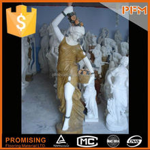 Granite Stone Life Size decorativve horse statue sculpture