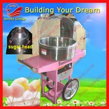 Commercial GAS Candy floss machine/Cotton candy machine