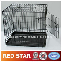 Dog Cat Pet Crate Cage for Sale(CE,SGS,ISO9001)
