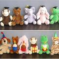 Módulo de som brinquedos de pelúcia fala quente X hamster mimetismo brinquedos de pelúcia personalizados brinquedos educativos de estilo russo