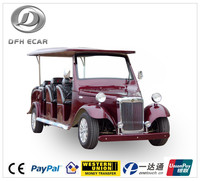 Electric Leisure car Passenger car Golf car