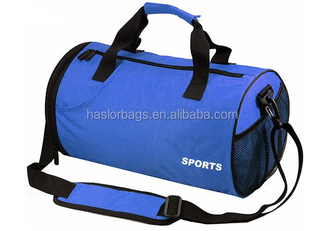 Personnalisé promotionnel étanche sac de Sport pour l'exercice