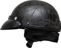 Nice Model Safety Custom Half Helmets For Motorcycle