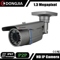 DONGJIA DJ-IPC-HD6120HRV 2.8-12mm varifocal 960p outdoor waterproof camera video