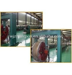 Insulated Paper Covered Conductor