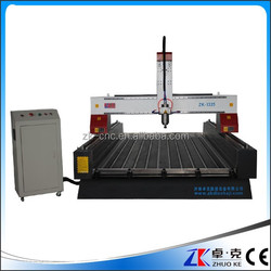 Best price cnc router for engraving /cutting machine ZKM-1325B (1300*2500mm)