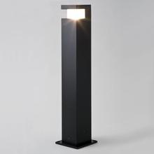 2014 new modern CE IP65 outdoor led outdoor garden bollard lamp solar angel garden light