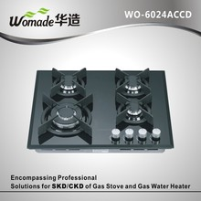 Smokeless wood burning stove for sale tempered glass black panel cast iron support
