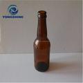 amber bardak bira şişesi