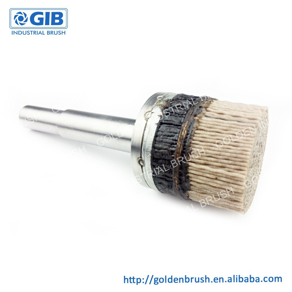 Center Abrasive Nylon Disc Brush 77