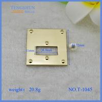 Suplies zinc alloy accessory for handbag make in China