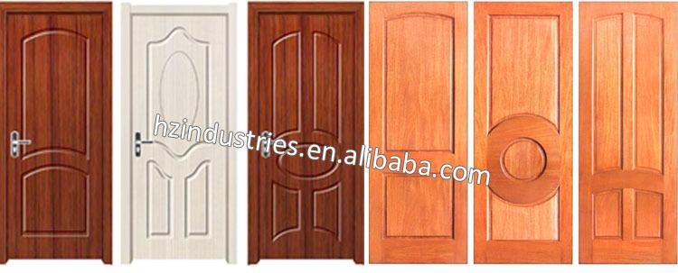 Merveilleux Wooden Door 22