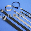 china JINGU 20 Year's production, CE Certificate, win the tender nylon self-locking twist lock CABLE Tie