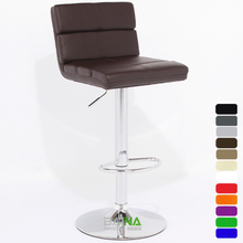 PU leather bar chair BN-1164