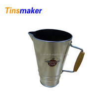 Havana club pitcher galvanized pitcher tin pitcher