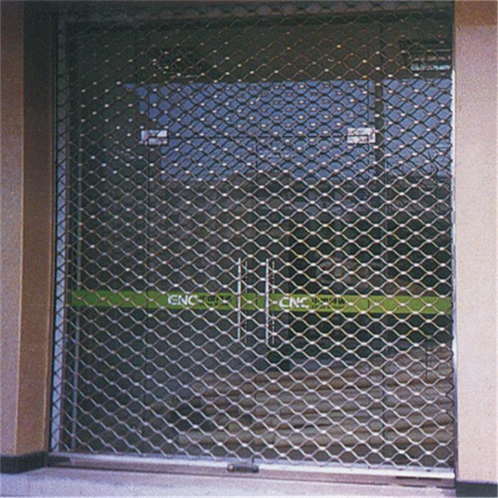 Windows Doors Sale Of Wire Mesh Door With Rolling Security Shutters ...