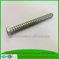 Factory Hardware din 7976 tapping screws