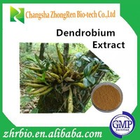 Natural Dendrobium Extract 20:1