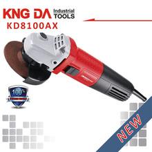 KD8100AX 600W 115mm parkside plastic scrap grinder kinzo