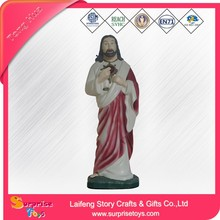 promotion plastic resin figurine