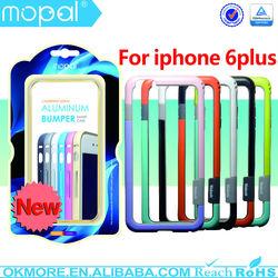 Custom Design Tpu Bumper Frame Silicone Skin Case
