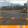 2015 Cheap Garden Fencing Temporary Fence Pvc Fence (iso9001:2008 32 Years Factory)
