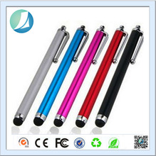 Colorful Promotion tablet pen touch