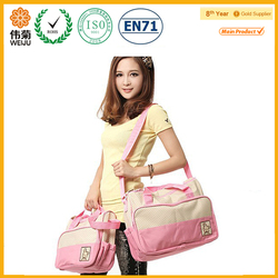 New style baby diaper bag for nappy