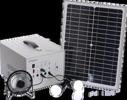 5w led solar system ceiling light 12v solar led lights kit