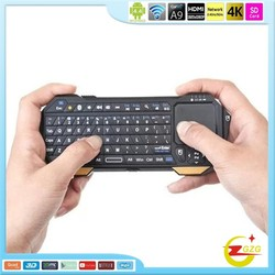 Best Factory Android TV Box wireless keyboard bt05 Mini Keyboard air mouse