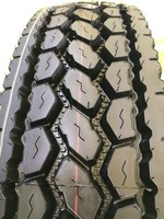 Truck tire 11R24.5 commercial vehicle tire