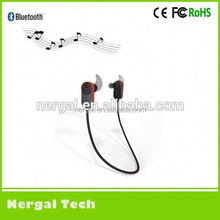 2015 ADJUSTABLE wireless Bluetooth headsets/earphone/headphone manufacturers hv803 with 4.0 chip earphone jack plug