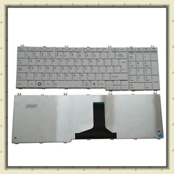 Replacement Laptop Keyboard for Toshiba Satellite C650 C650D C655 C655D L650 L650D L655 L655D L670 L670D