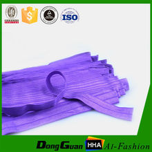 Wholesale 15mm nylon fold over elastic for high quality