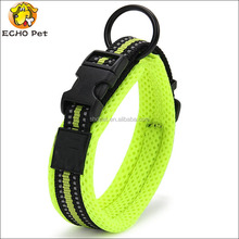making dog collar or pet collar & leash material