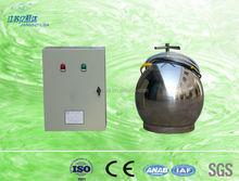 stainless steel water storage tank sterilizer cleaning chemicals