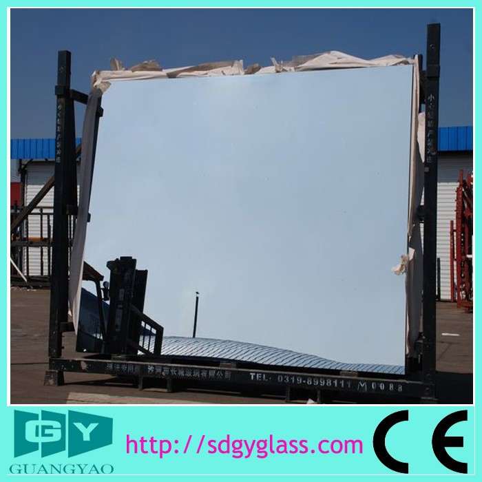 Large silver mirror wall mirror buy wall mirror large for Cheap silver mirrors
