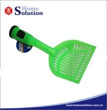 Factory wholeprice Durable Plastic Cat Litter Poop Scoop