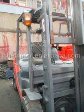 Toyota forklift truck 3.5 ton 8FD35, Japan original forklift