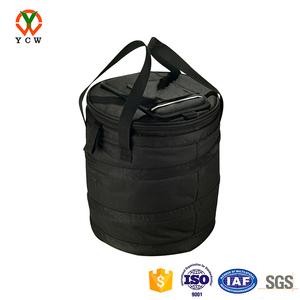 崩壊用簡単収納600d polycanvas再利用可能なアイシングバッグ