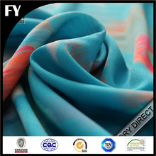 2015 custom digital print pre quilted cotton fabric made in china