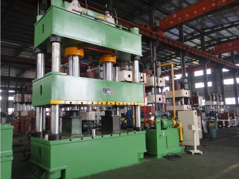 hydraulic press brake 2 cylinder