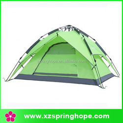2015 hot sale camping tent/top quality pink camping tent