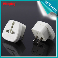 2015 Most popular top design universal to japan plug adapter
