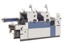 ZJ256IINP Double color komori used multi colour offset newspaper printing press for sale in South Africa